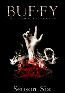 Buffy The Vampire Slayer S06 Latino 2xDVD