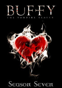 Buffy The Vampire Slayer S07 Latino 2xDVD