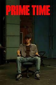 Prime Time 2021 DVDR BD Dual Latino 5.1