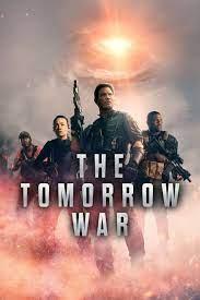The Tomorrow War 2021 DVDR BD NTSC LATINO 5.1