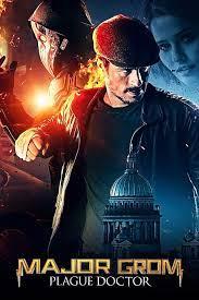 Mayor Grom Chumnoy Doktor 2021 DVDBD Dual Latino 5.1