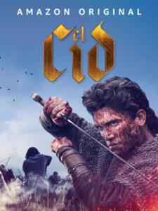 El Cid (Serie de TV) Temporada 2 DVD Spanish 5.1 1xDVD