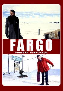 FARGO T1 LATINO 5.1 2XDVD