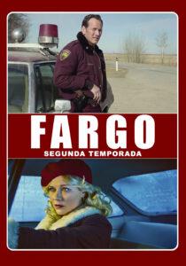 FARGO T2 LATINO 5.1 2XDVD