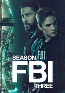 FBI Season 3 LATINO 2XDVD
