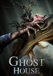 Ghost House 2017 DVD BD Dual Latino
