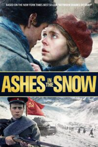 Ashes in the Snow 2018 DVD R1 NTSC Latino