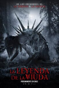 Vdova 2020 DVD BD Dual Latino 5.1