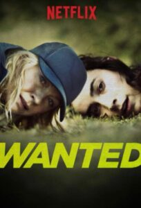 Wanted Serie Completa DVD Latino 3xDVD