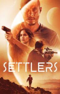 Settlers 2021 DVDR BD NTSC Sub