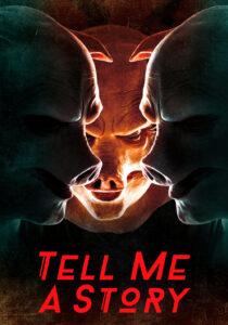 Tell Me a Story Season 2 DVD Latino 1xDVD