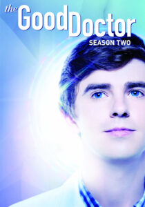 The Good Doctor Temporada 2 DVD Latino 2xDVD