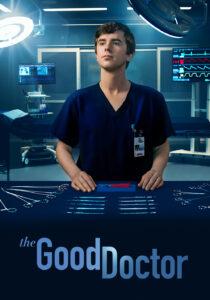 The Good Doctor Temporada 3 DVD Latino 2xDVD