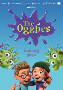 The Ogglies 2021 DVD Dual Latino 5.1