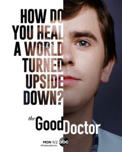 UN BUEN DOCTOR S04-2XDVD