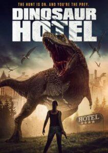 Dinosaur Hotel 2021 DVD Dual Latino 5.1