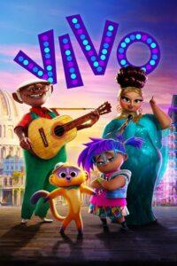 Vivo 2021 DVD Dual Latino 5.1