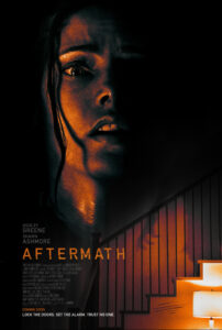 Aftermath 2021 DVD Dual Latino 5.1