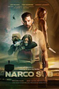 Narco Sub 2021 DVD Dual Latino 5.1