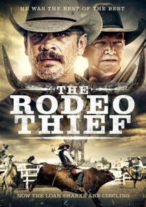 The Rodeo Thief 2021 DVD Dual Latino 5.1
