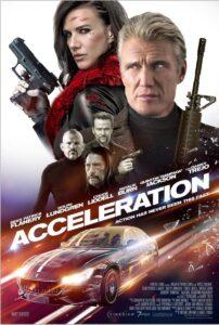 Acceleration 2019 DVD R1 NTSC LATINO