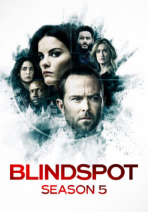 Blindspot T5 LATINO 1XDVD