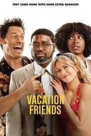 Vacation Friends 2021 CUSTOM HD DUAL LATINO 5.1