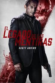 Legacy of Lies 2020 DVD R1 NTSC Latino