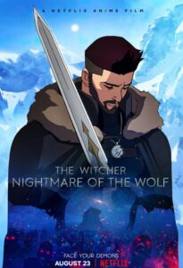 The Witcher Nightmare Of the Wolf 2021 CUSTOMHD DUAL LATINO 5.1