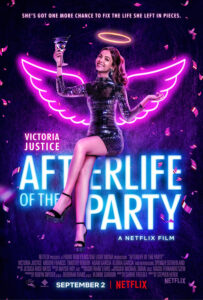 Afterlife of the Party 2021 CUSTOMHD DUAL LATINO 5.1