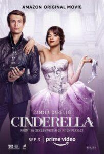 Cinderella 2021 CUSTOMHD DUAL LATINO 5.1