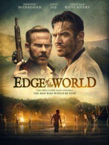 Edge of the World 2021 CUSTOMHD DUAL LATINO 5.1