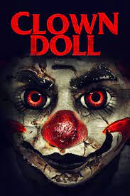 Clown Doll 2020 CUSTOMHD DUAL LATINO 5.1